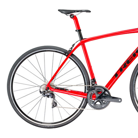 Trek Domane SL 6 Road Bike 2018