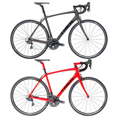 Trek Domane SL 6 Road Bike 2018