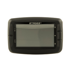 Stages Cycling Dash GPS Cycle Computer