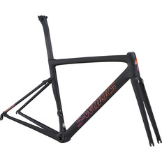 Specialized S-Works Tarmac SL6 Womens Road Frameset 2018