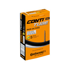 Continental Race 28 Inner Tube 700x20/25 60mm Presta