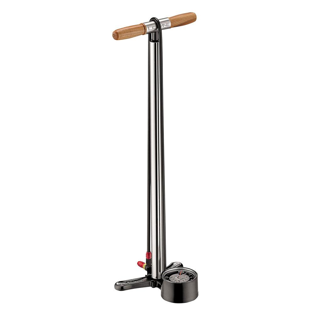 Lezyne Alloy Floor Drive Tall Track Pump
