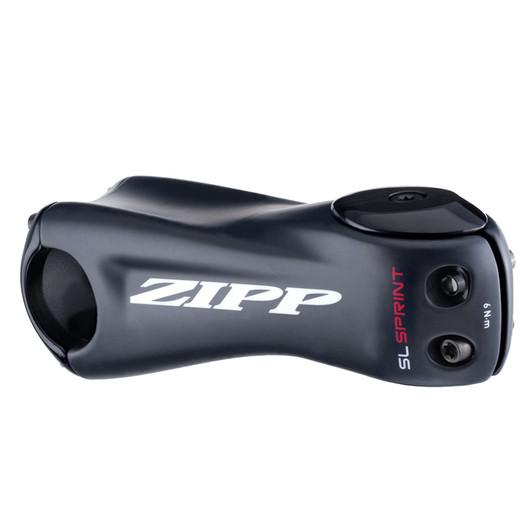 Zipp SL Sprint 12 Degree Carbon Stem Matte White Decal