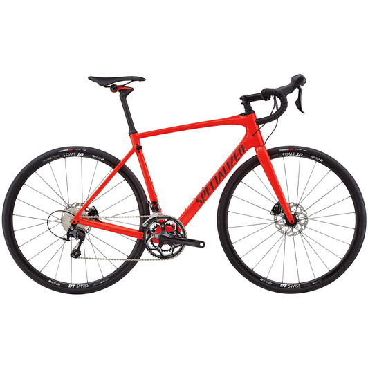 Specialized Roubaix Elite Road Bike 2018