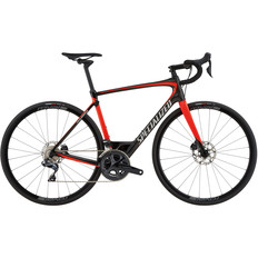 Specialized Roubaix Expert Ultegra Di2 Road Bike 2018