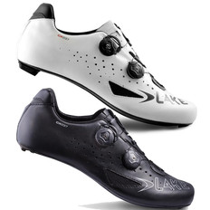 Lake CX237 Road Carbon Twin Boa Shoes Wide Fit