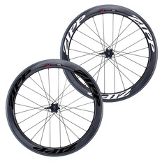 Zipp 404 Firecrest Carbon Clincher Disc Brake Thru-Axle Rear Wheel