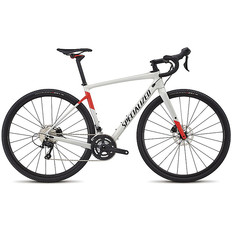 Specialized Diverge Comp Road Bike 2018