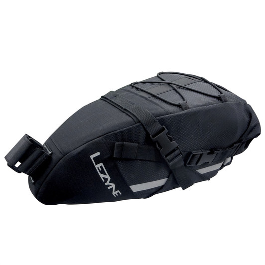 Lezyne XL Caddy Seatpack