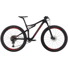 Specialized S-Works Epic Womens Mountain Bike 2018