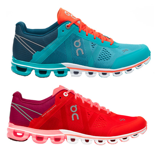 On Running Cloudflow Womens Running Shoes