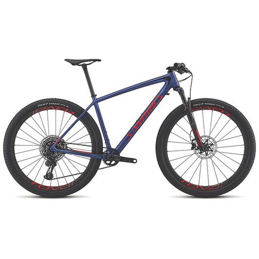 Specialized S-Works Epic Hardtail XX1 Eagle Mountain Bike 2018