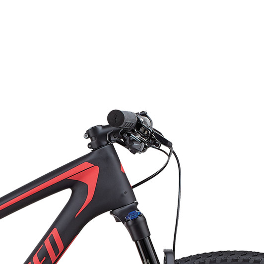 Specialized Epic Comp Carbon Mountain Bike 2018