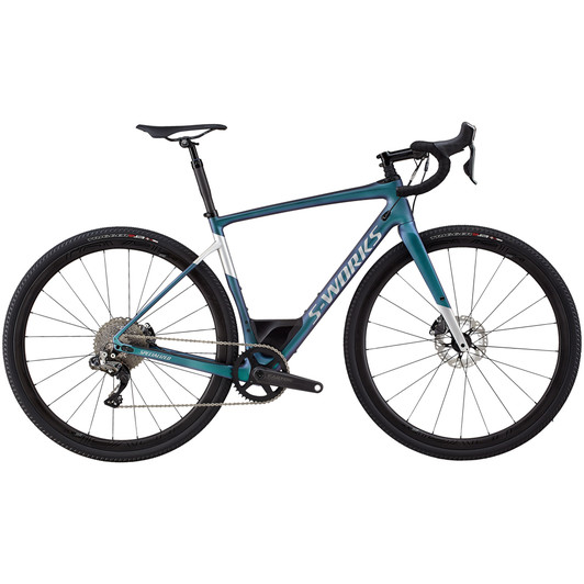 Specialized S-Works Diverge Road Bike 2018