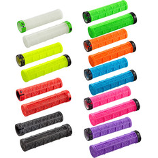 Supacaz Grizips Mountain Bike Grips