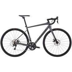 Specialized Diverge Comp E5 Road Bike 2018