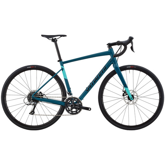 Specialized Diverge E5 Womens Road Bike 2018