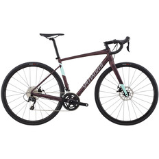 Specialized Diverge E5 Comp Womens Road Bike 2018