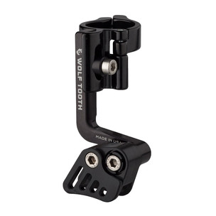 Wolf Tooth Components GnarWolf Chainguide Seat Tube Clamp Mount