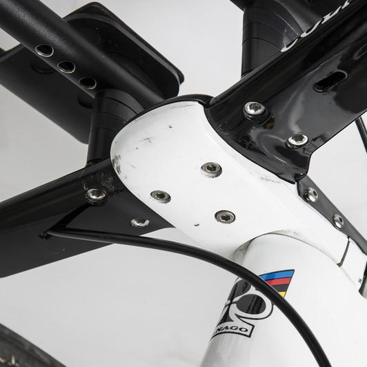 Colnago K-Zero Ex-Team Ultegra TT Bike 53cm