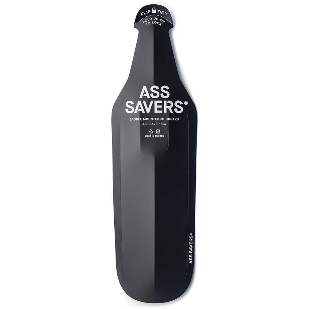 Ass Savers Big Mudguard