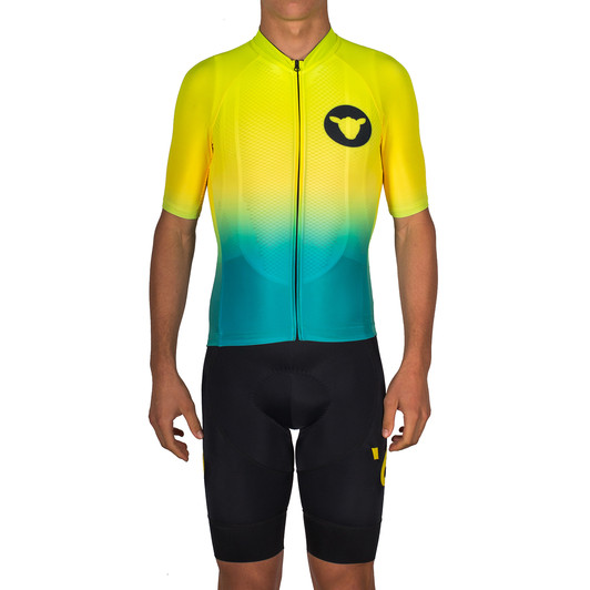 Black Sheep Cycling Summer of Love Limited Edition Full Kit - Morning Glory   68edee2d1