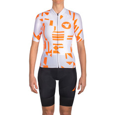 Black Sheep Cycling Summer of Love Limited Edition Womens Full Kit - Mountain Girl