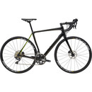 Cannondale Synapse Carbon Disc Ultegra Road Bike 2018