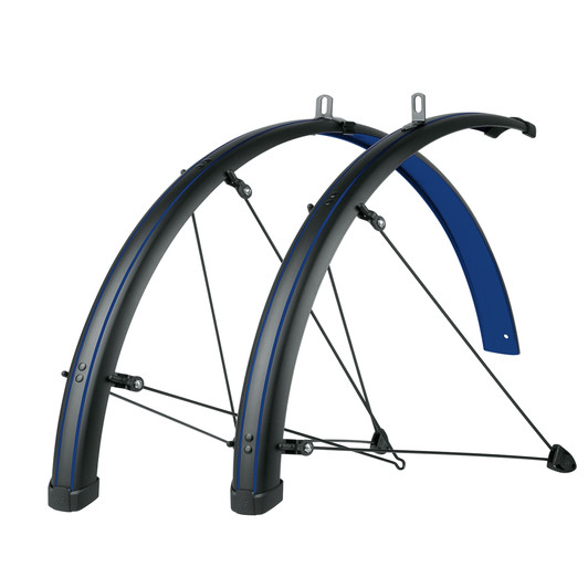 SKS Bluemels Stingray 28 Mudguard Set