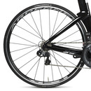 Specialized Custom Shiv Pro Tri Bike Size Small
