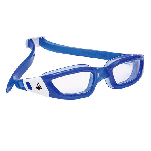 Aqua Sphere Kameleon Junior Goggle With Clear Lens