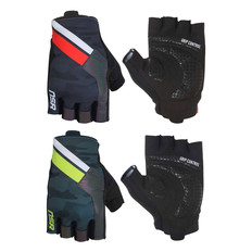 NSR Riding Flash Spectrum Short Fingered Gloves