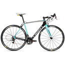 Specialized Sigma Exclusive Pharma Quickstep S-Works Tarmac Road Bike 54cm