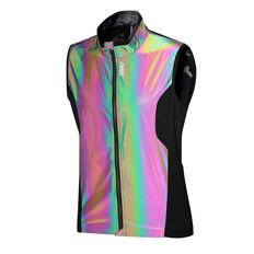 NSR Riding Flash Spectrum Reflective Vest