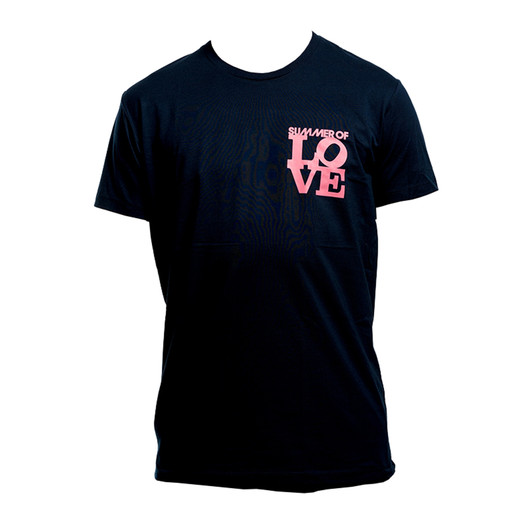 Black Sheep Cycling Summer Of Love Limited Edition - T-Shirt