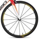 Specialized Sigma Exclusive S-Works Tarmac SL4 Contador Road Bike 56cm