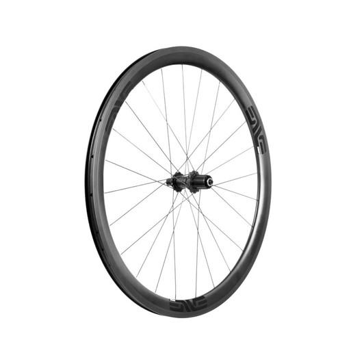ENVE 3.4 SES G2 Carbon Clincher Ceramic Rear Wheel