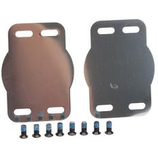 Speedplay Aero Walkable Protector Shim Kit