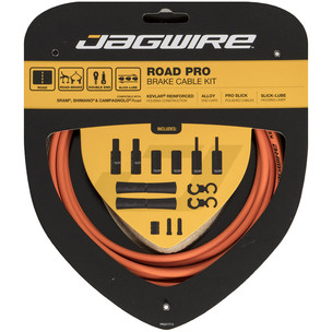 Jagwire Pro Road Brake Cable Kit
