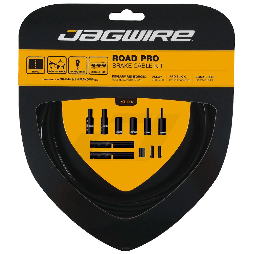 Jagwire Pro Road Brake Cable Kit