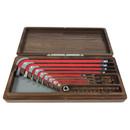 Silca Anniversary HX1 Home & Travel Tool Drive Kit