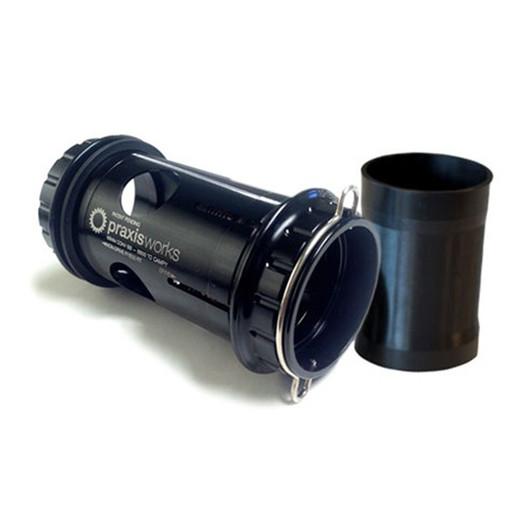 Praxis Works Campagnolo 68mm UltraTorque OSBB Bottom Bracket