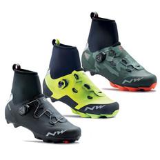 Northwave Raptor GTX Winter MTB Shoes 2018