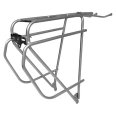 Tortec Epic Stainless Steel Rear Rack