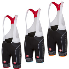Castelli Free Aero Race Bib Short Team Edition