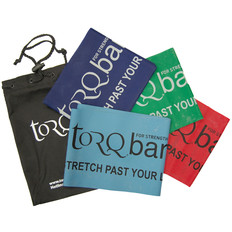 Torq Resistance Bands (Set of 4)