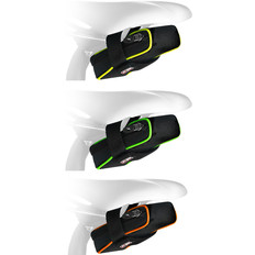 SciCon Elan 210 Fluo Saddle Bag