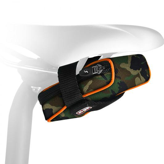SciCon Elan 210 Camo Fluo Saddle Bag