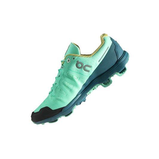 On Running Cloudventure Women's Trail Running Shoes