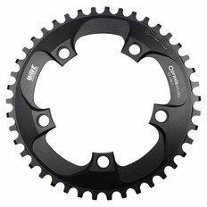 Praxis Works Wide Narrow  Chainring 110BCD 40T